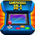 GamePackage 10-1 Gold Bundle